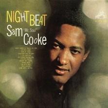 آلبوم Night Beat اثر Sam Cooke