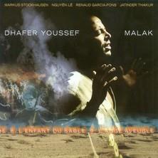 دانلود آلبوم موسیقی Dhafer-Youssef-Malak