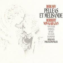 دانلود آلبوم موسیقی Debussy: Pelleas et Melisande