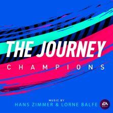 دانلود آلبوم موسیقی The Journey: Champions