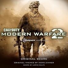آلبوم Call of Duty: Modern Warfare 2 اثر Hans Zimmer