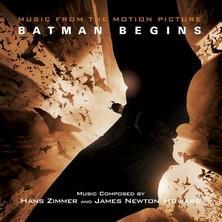 آلبوم Batman Begins اثر Hans Zimmer