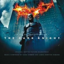 دانلود آلبوم موسیقی Hans-Zimmer-James-Newton-Howard-The-Dark-Knight