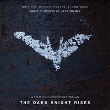 دانلود آلبوم موسیقی The Dark Knight Rises