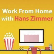 آلبوم Work From Home with Hans Zimmer اثر Hans Zimmer