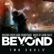 دانلود آلبوم موسیقی Beyond: Two Souls