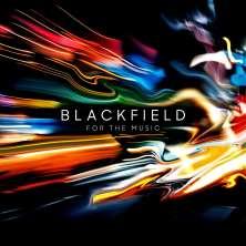 آلبوم For the Music اثر Blackfield