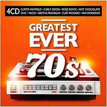 دانلود آلبوم موسیقی VA-Greatest-Ever-70s