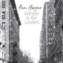 دانلود آلبوم موسیقی Ben-Harper-Winter-Is-For-Lovers