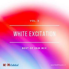 آلبوم White Excitation - EDM Mix, Vol. 2 اثر Various Artists