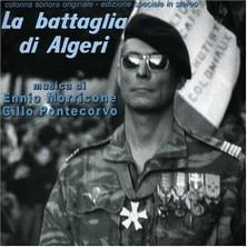 دانلود آلبوم موسیقی La Battaglia di Algeri