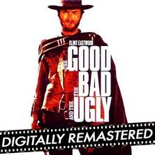 دانلود آلبوم موسیقی The Good, The Bad and The Ugly