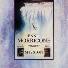 آلبوم The Mission اثر Ennio Morricone