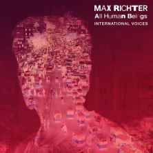 دانلود آلبوم موسیقی Max-Richter-All-Human-Beings-International-Voices