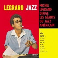دانلود آلبوم موسیقی Legrand Jazz