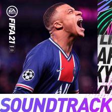 دانلود آلبوم موسیقی Various-Artists-FIFA-21