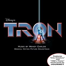 دانلود آلبوم موسیقی Wendy-Carlos-Tron