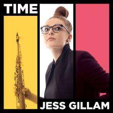 آلبوم Time اثر Jess Gillam