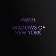 دانلود آلبوم موسیقی Resina-Vampire-The-Masquerade-Shadows-of-New-York