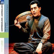 دانلود آلبوم موسیقی Alim-Qasimov-The-Art-of-Mugham