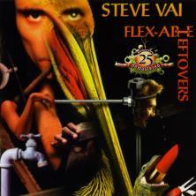 دانلود آلبوم موسیقی Steve-Vai-Flex-Able-Leftovers