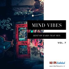 آلبوم Mind Vibes - Hard Trap Mix, Vol. 7 اثر Various Artists