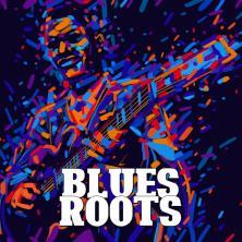 دانلود آلبوم موسیقی VA-Blues-Roots