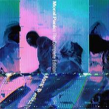 آلبوم Moral Panic اثر Nothing But Thieves