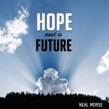 دانلود آلبوم موسیقی Neal-Morse-Hope-and-a-Future