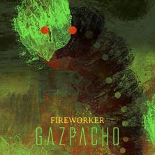 آلبوم Fireworker اثر Gazpacho