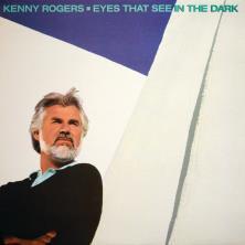 دانلود آلبوم موسیقی Kenny-Rogers-Eyes-That-See-in-the-Dark