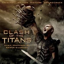 دانلود آلبوم موسیقی Clash of the Titans