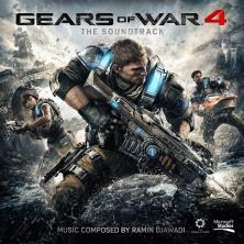 آلبوم Gears of War 4 اثر Ramin Djawadi