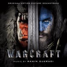 آلبوم Warcraft اثر Ramin Djawadi
