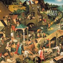 دانلود آلبوم موسیقی Fleet Foxes