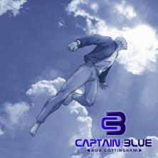 دانلود آلبوم موسیقی Rob-Cottingham-Captain-Blue