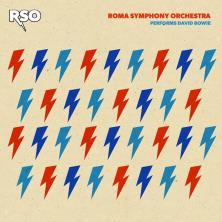 دانلود آلبوم موسیقی RSO Performs David Bowie