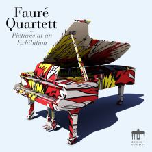 دانلود آلبوم موسیقی Faure-Quartett-Rachmaninov-Etudes-Tableaux-Mussorgsky-Pictures-at-an-Exhibition