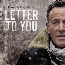 دانلود آلبوم موسیقی Bruce-Springsteen-Letter-to-You