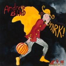 دانلود آلبوم موسیقی Andrew-Bird-HARK