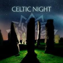 دانلود آلبوم موسیقی VA-Celtic-Night