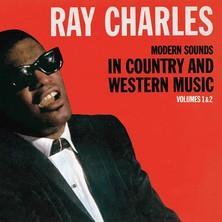 دانلود آلبوم موسیقی Modern Sounds in Country and Western Music, Vols 1 & 2