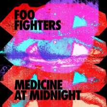 آلبوم Medicine at Midnight اثر Foo Fighters