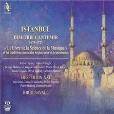 دانلود آلبوم موسیقی Jordi-Savall-Hesperion-XXI-Istanbul