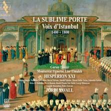 دانلود آلبوم موسیقی Jordi-Savall-Hesperion-XXI-The-Sublime-Gate-The-Voices-of-Istanbul