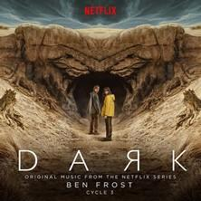 آلبوم Dark: Cycle 3 اثر Ben Frost