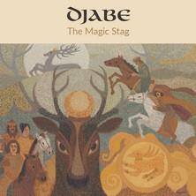 دانلود آلبوم موسیقی Djabe-Steve-Hackett-The-Magic-Stag