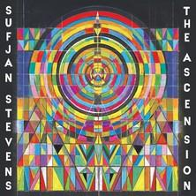 دانلود آلبوم موسیقی Sufjan-Stevens-The-Ascension