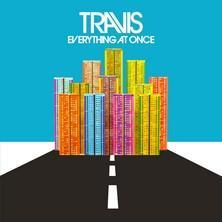 دانلود آلبوم موسیقی Travis-Everything-at-Once