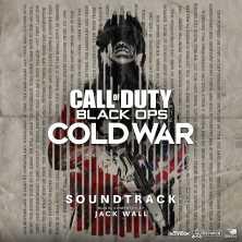 آلبوم Call of Duty: Black Ops - Cold War اثر Jack Wall